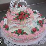 Ludzas maiznica kazu tortes