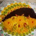 Ludzas maiznicas tortes